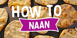 Stonefire: How to Naan